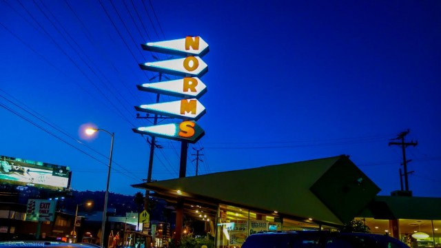 Norms - Los Angeles